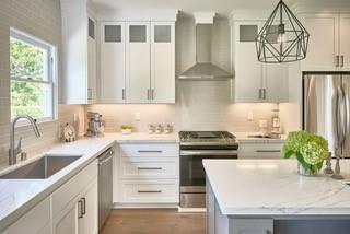 Stone kitchen 10