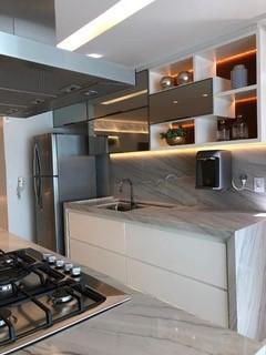 Stone kitchen 13
