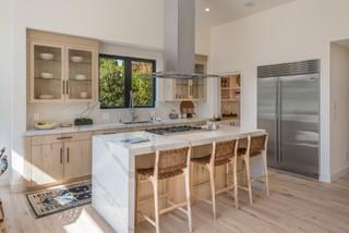 Stone kitchen 3