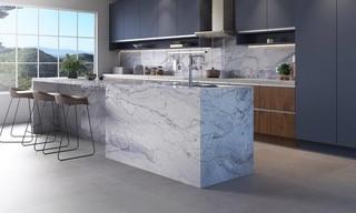 Stone kitchen 7