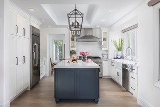 Stone kitchen 8